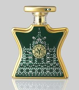 Harrods, Bond No. 9 Swarovski Crystal Edition
