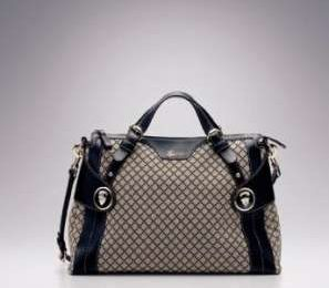 Gucci, Diamante Canvas Collection