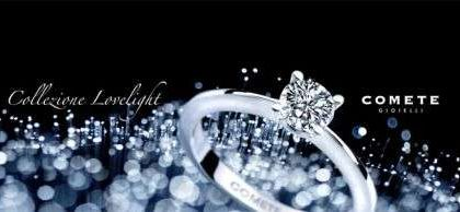 Beneficenza, Comete Lovelight Special Wish