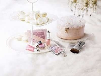 Bellezza: Jill Stuart Holiday 2009 Sweetness Collection