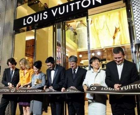 Louis Vuitton, presto una boutique in Mongolia