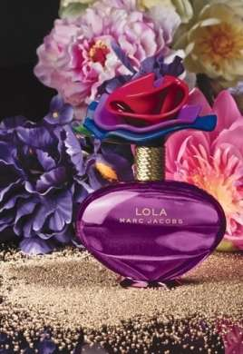 Profumi, nuovo Lola by Marc Jacobs