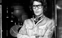 Yves Saint Laurent: un musical a Parigi