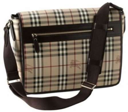 Burberry, borse per laptop