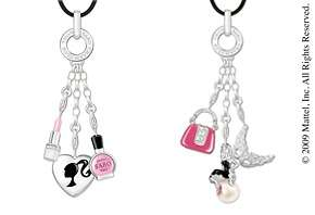 Barbie, collezione charm by Thomas Sabo