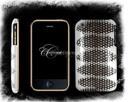 iPhone, Skins by Continental Mobiles