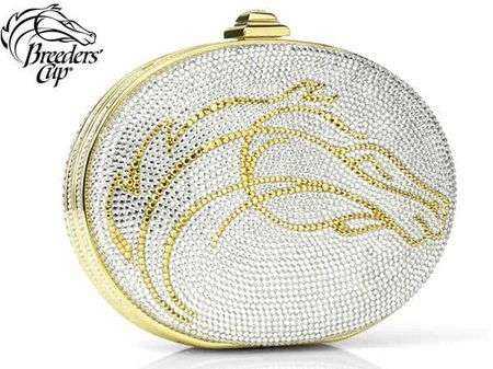 Judith Leiber :Breeders' Cup Signature Bag