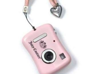 Tecnologia, idee regalo firmate Juicy Couture