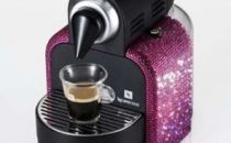 Beneficenza, Nespresso Crystal Collection