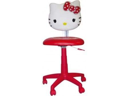 Hello Kitty: ecco la sedia office