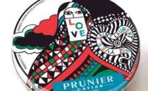 Caviale Prunier by Yves Saint Laurent