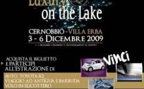 Luxury on the Lake: gli appuntamenti di oggi