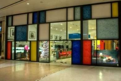 Paul Smith, prima boutique a Las Vegas