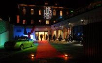 Eventi: The Luxury Day 2009