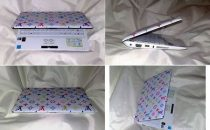 Netbook, Eee PC versione Louis Vuitton
