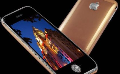 Nuovo iPhone 3GS Supreme  by Stuart Hughes
