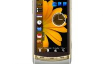 Cellulari: Samsung Omnia HD i8910 Gold Edition