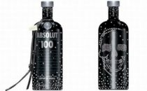Absolut Vodka, design nuovo by Philipp Plein