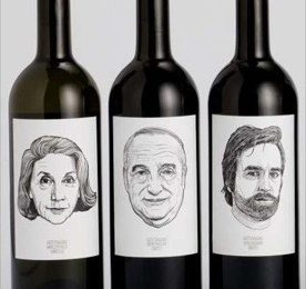 Bottiglie preziose: Oggau Estate Family Clan Wines