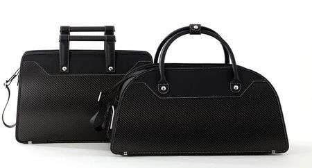 Luxury & Yachts: debutta la Carbon Business Collection