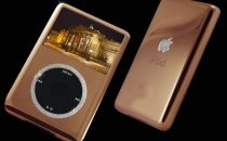 Stuart Hughes: iPod Supreme Rose Edition
