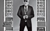 Karl Lagerfeld: cassetta di sicurezza limited edition