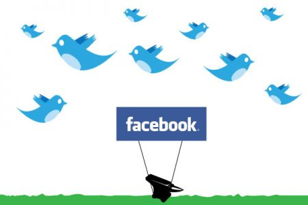 My Luxury su  Facebook e Twitter  diventa fan e seguici!