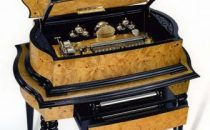 Limited Edition: Reuge Verona Orchestral Music Box