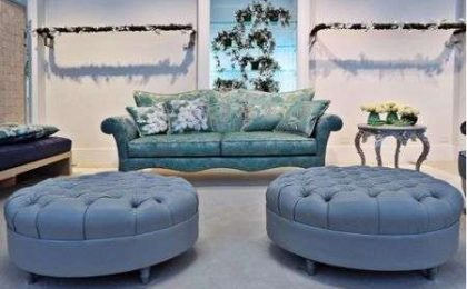 Blumarine Home Collection, dalla moda all'arredamento