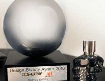 Profumi: Diesel Only The Brave miglior design 2010