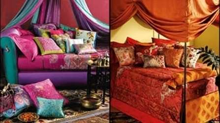 Design: Etro Home Collection 2010