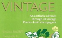 Champagne: The Art of Vintage di Perrier Jouet