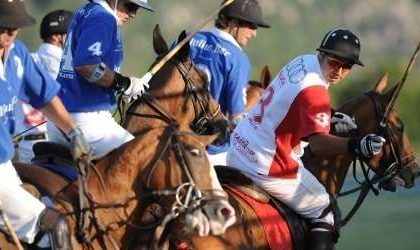 Audi Polo Gold Club: Torneo di polo in Costa Smeralda