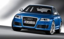 Auto Audi RS6: potenza ed eleganza in limited edition