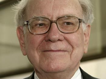 All'asta una cena con Warren Buffett per beneficenza