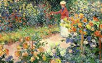 Arte: Parigi celebra 170 di Monet con Monet et labstraction