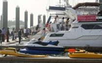 Yacht di lusso: Korea International Boat Show 2010