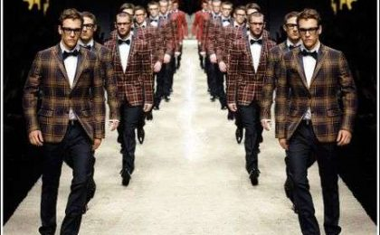 Milano Moda Uomo: al via la Fashion Week