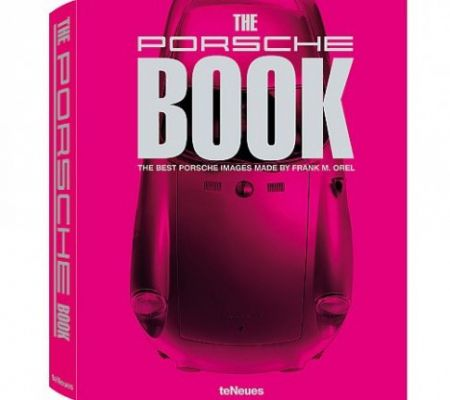 """The Porsche book"": libro in edizione limitata"