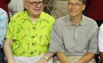 Warren Buffet e Bill Gates: lappello ai ricchi per beneficenza