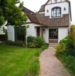 Case di lusso: all'asta il cottage a Coronado in California