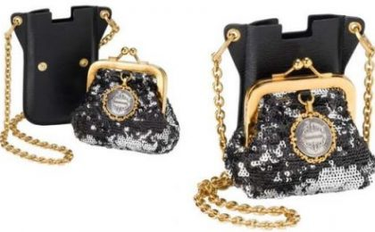 Dolce&Gabbana per iPhone: custodia fashion e portamonete