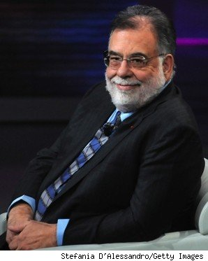 Ristoranti: Francis Ford Coppola apre in California