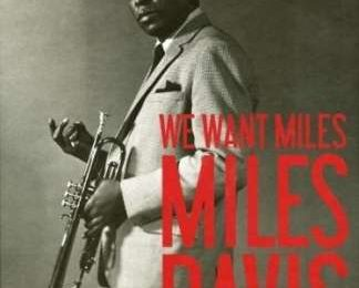 "Miles Davis in mostra a Montreal con ""We Want Miles"""