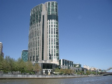 hotel crowntowers