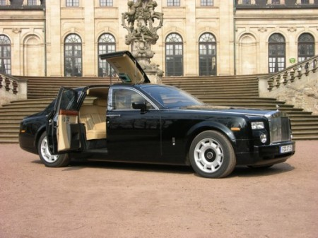 rolls royce phantom1