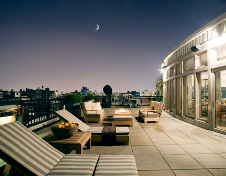 Hotel di lusso: Soho Grand Hotel a New York