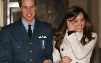Matrimonio reale: il principe William sceglie il Made in Italy