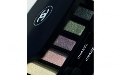Make up: Chanel ruba i colori alle preziose perle nere