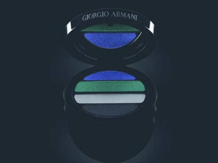 giorgio armani make up transluminence primavera 2011